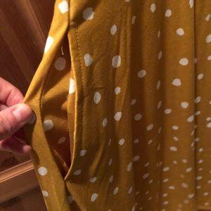 LuLaRoe Dresses - Lularoe Nicki dress